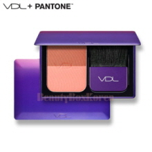 VDL Expert Color Cheek Book Mini 9.5g [Pantone 18 Edition]